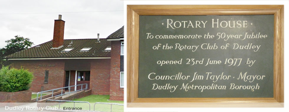 Dudley Rotary Club
