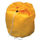 Polyester Laundry Bag Yellow