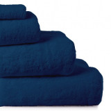 Navy Luxury Towels & Face Cloths