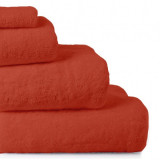 Terracotta Luxury Towels & Face Cloths
