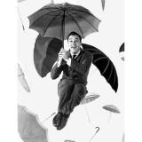 Gene Kelly Singing In The Rain (P)